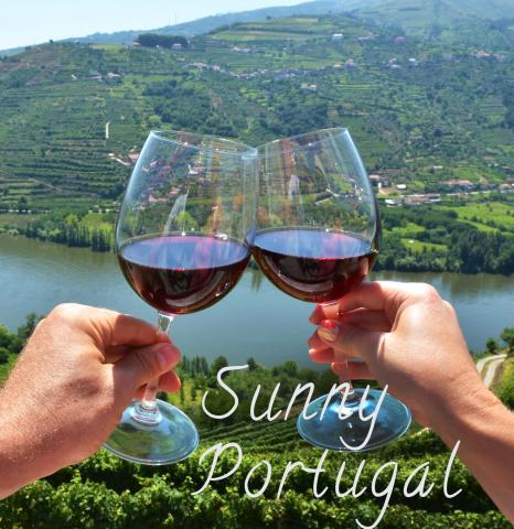 Wine in Portugal