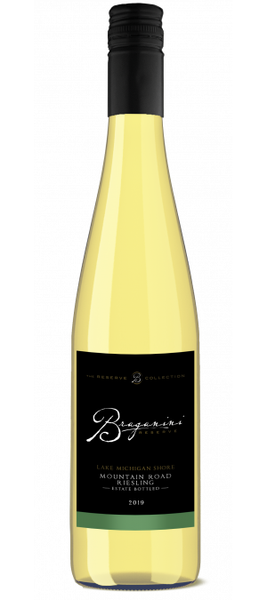 BR Mountain Road Riesling