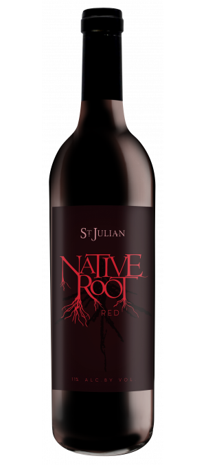 Native Root Red